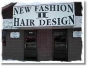 fashion hair design - 7801