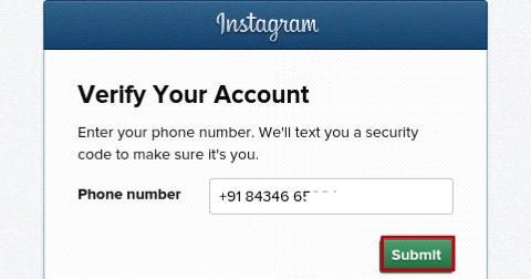 verify your instagram account -newfeatureblog