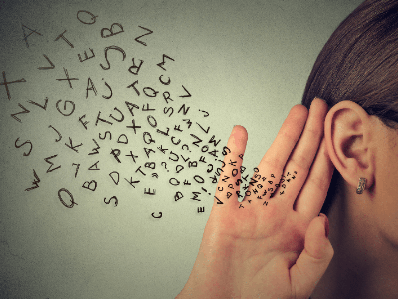 The Listening Crisis & The Beauty of Babble