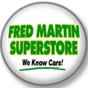 Fred Martin Superstore - 3.6