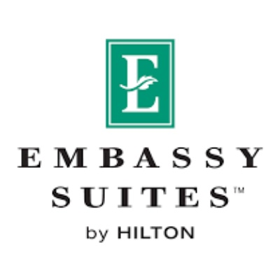 Embassy Suites by Hilton - 3.8