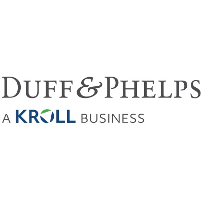 DUFF AND PHELPS, LLC - 3.4