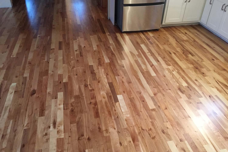 new floors inc hardwood flooring