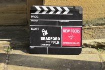 The New Focus Clapper board!