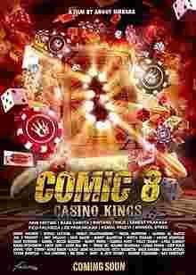 Nonton Online Comic 8 Casino Kings Part 2 Full Movie : nonton, online, comic, casino, kings, movie, Oregon, Online, Casino, Newfolio