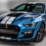 2020 Ford GT500 Exterior