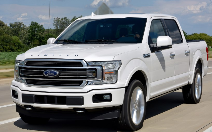 2021 ford f150 redesign rumors new body style  ford 2021