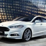 Ford Mondeo 2020 Exterior