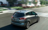 2020 Ford C Max Hybrid Exterior