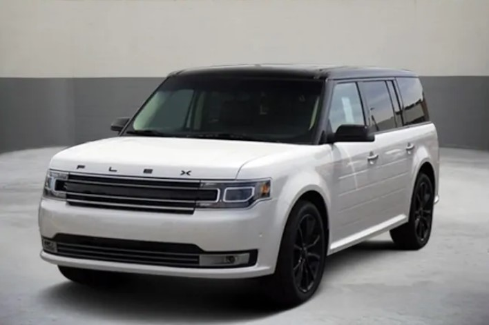 new 2020 ford flex limited price  interior  specs