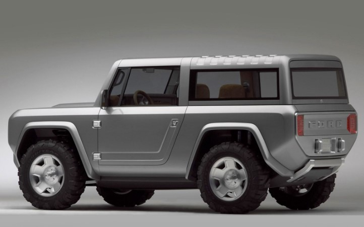 New 2020 Ford Bronco Ecoboost Specs, Price, Reveal | FORD 2021