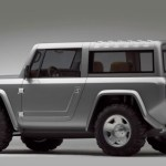 2020 Ford Bronco Ecoboost Exterior