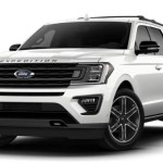 2020 Ford Expedition Limited Exterior