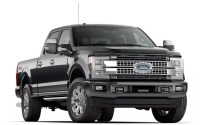 2020 Ford F 150 King Ranch Exterior
