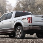 2020 Ford F 150 XLT Exterior