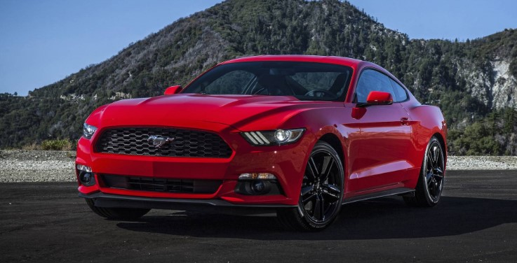 New 2020 Ford Mustang EcoBoost Specs, Review, Fastback ...