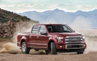 2020 Ford F 150 XL Exterior