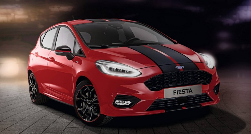 new 2020 ford fiesta st line specs  review  for sale