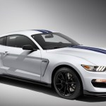 2020 Ford Mustang Shelby GT350 Exterior