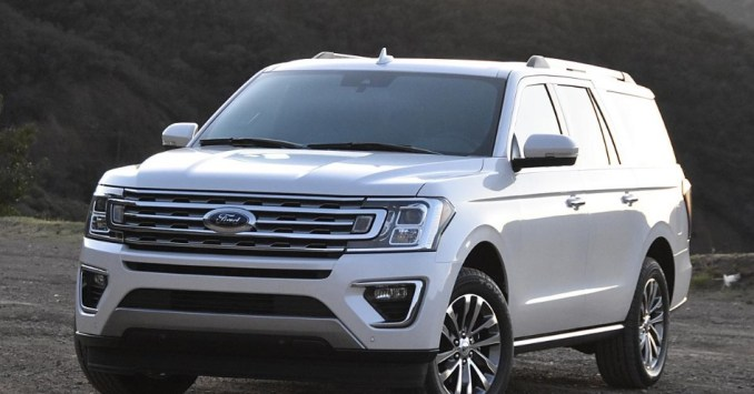 new 2021 ford expedition changes interior diesel