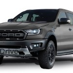 Ford Everest 2021 Exterior