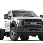 2020 Ford F550 Exterior