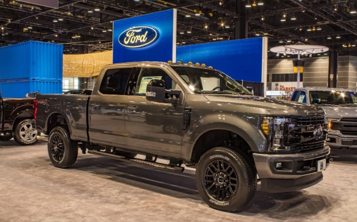 new 2021 ford f 250 platinum  changes  towing capacity