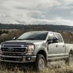 Ford Super Duty 2022 Exterior