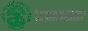 New Forest Association Logo