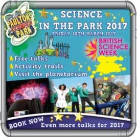 paultons-park-science-day