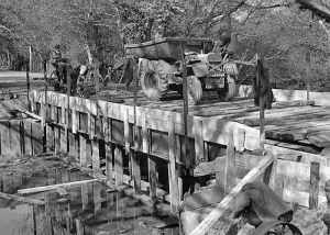 new forest - d day 1944