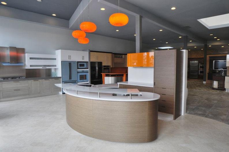 Custom Cabinets Orange County  Custom Kitchen Cabinets