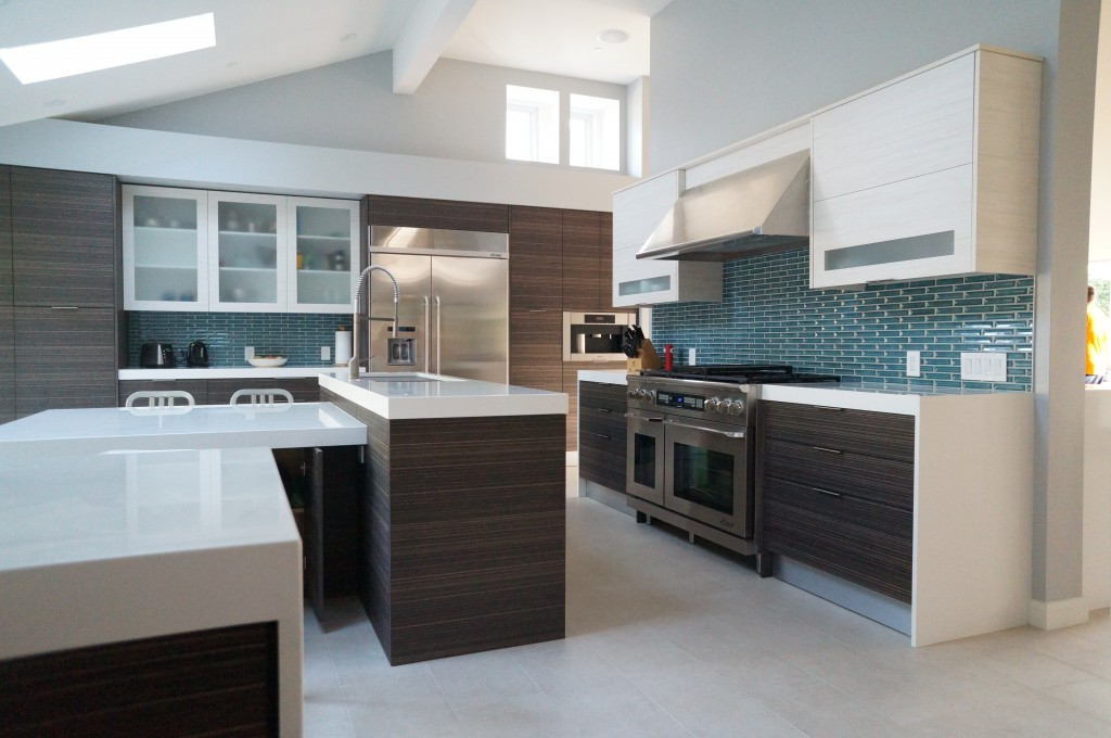 Kitchen Showroom Orange County  Custom Kitchen Cabinets