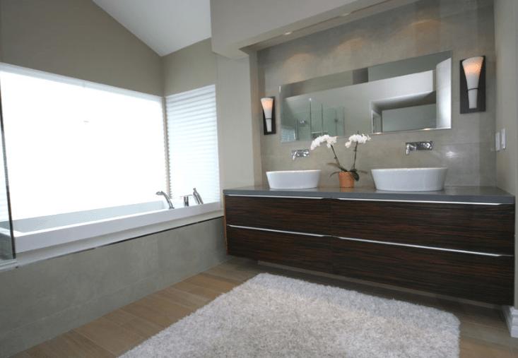 Custom Bathroom Cabinets Orange County
