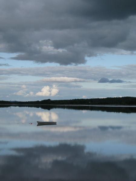 Welcome to Newfoundland  Photos  Reflection