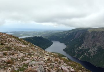 Gros Morne National Park: Hiking, Beauty, Boat Tours