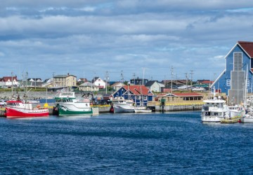 5 Must See Attractions in Newfoundland and Labrador