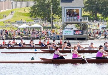 The Royal St. John's Regatta - A Weather-Dependent Holiday!