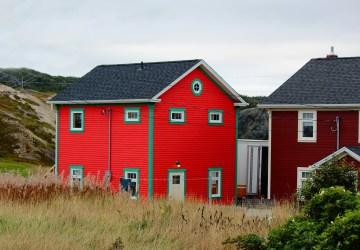 Planning a Newfoundland Road Trip