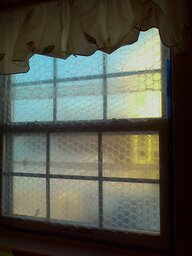 Your windows can lose a lot of heat and cost a lot on your power bill if they are drafty