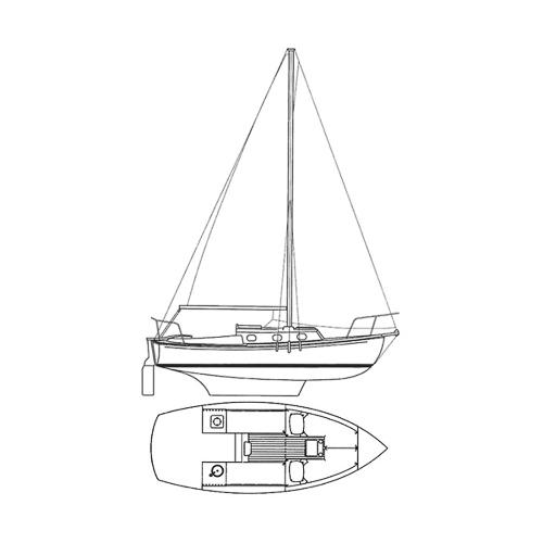 Illustration of a Com Pac 23