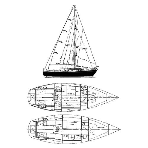 Illustration of an Ericson