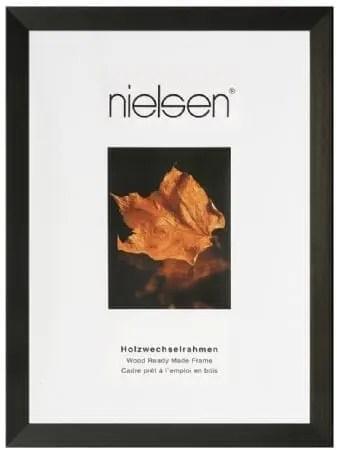 Nielsen Readymade Frame Essentielles Black