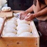 Rising Loaves