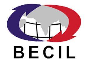 BECIL Supervisor Recruitment 2021