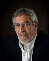 Author Elliott Baker