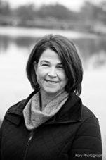 author of the Rose Island series, Kristin Noel Fischer