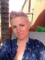 free vampire romance author, Janelle Peel: