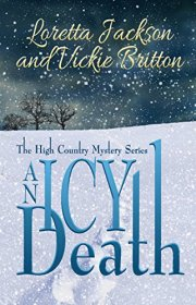 High Country Mystery
