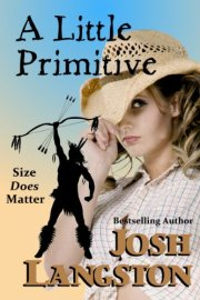 A Little Primitive by Josh Langston